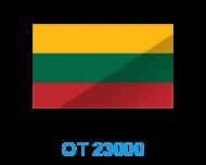 ЛИТВА ОТ 23000