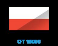 ПОЛЬША ОТ 16000