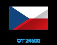 ЧЕХИЯ ОТ 24500