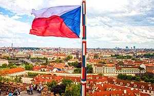 Все о работе в Чехии